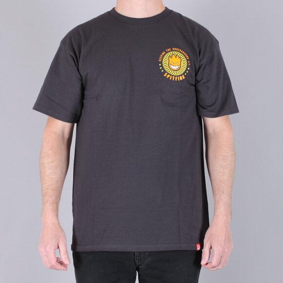 Spitfire - Spitfire k.t.u.l. Tee Shirt