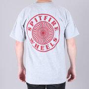 Spitfire - Spitfire Tee Shirt OG Circle
