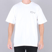Polar - Polar Fill Logo Tee Shirt