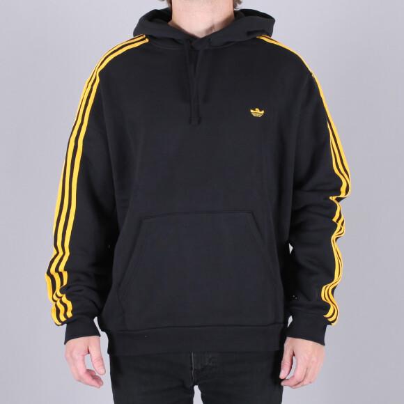 Adidas Skateboarding - Adidas Shmoo Hood Sweatshirt