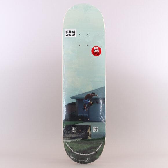 Baker - Baker Launch Ramp Skateboard