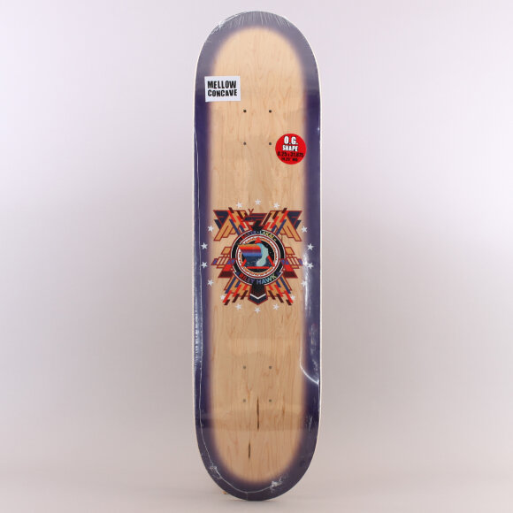 Baker - Baker Riley Hawk Skateboard