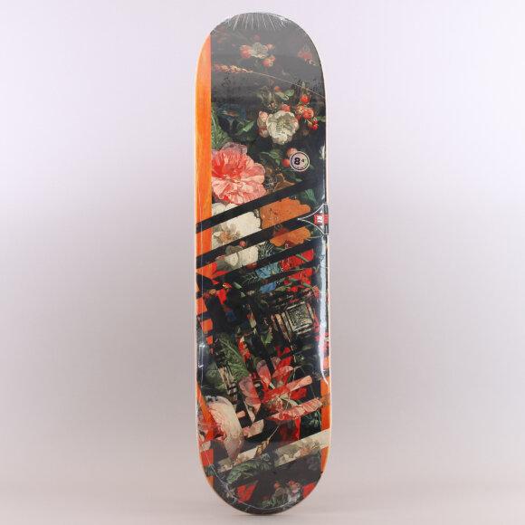 Real - Real Ishod OP Art Skateboard