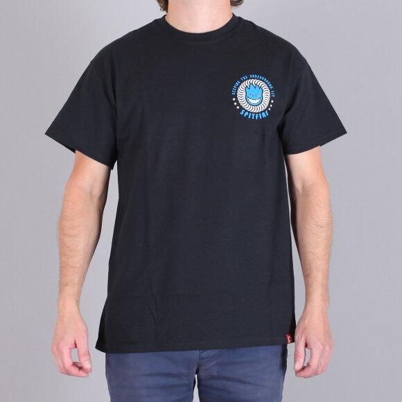 Spitfire - Spitfire KTUL Fill Tee Shirt