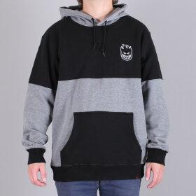 Spitfire - Spitfire Stock Bighead Hood Sweatshirt