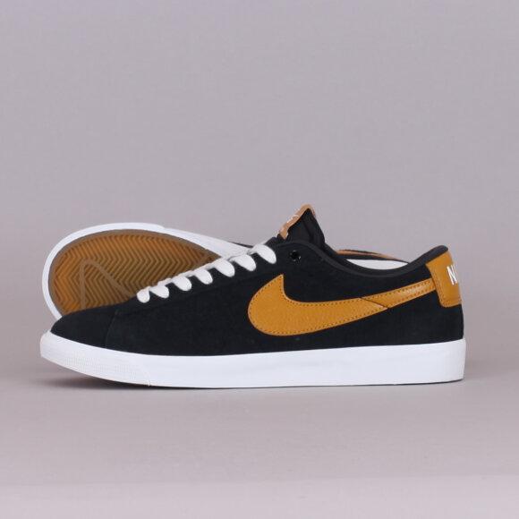Nike SB - Nike SB Zoom Blazer Low Skate Sko