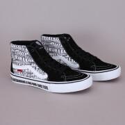 Vans - Vans X Baker Sk8-Hi Pro Skate Sko