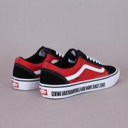 Vans - Vans x Baker Old Skool Pro Skate Sko
