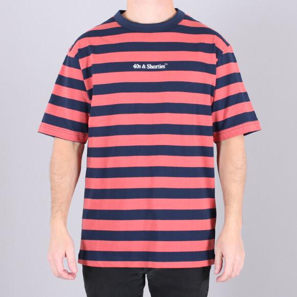40s & Shorties - 40s & Shorties Canal T-Shirt