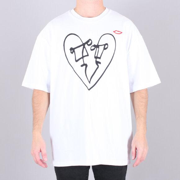 Sex Skateboards - Sex Gemini Tee Shirt