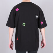 Sex Skateboards - Patagonia Scattered T-Shirt