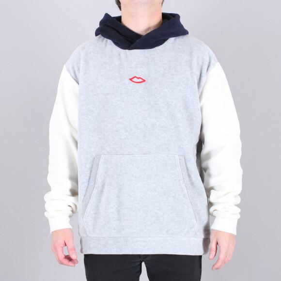 Sex Skateboards - Sex Top 3 Way Hoodie Sweatshirt