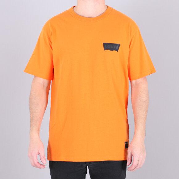 Levis Skateboarding - Levis Skateboarding Graphic T-Shirt