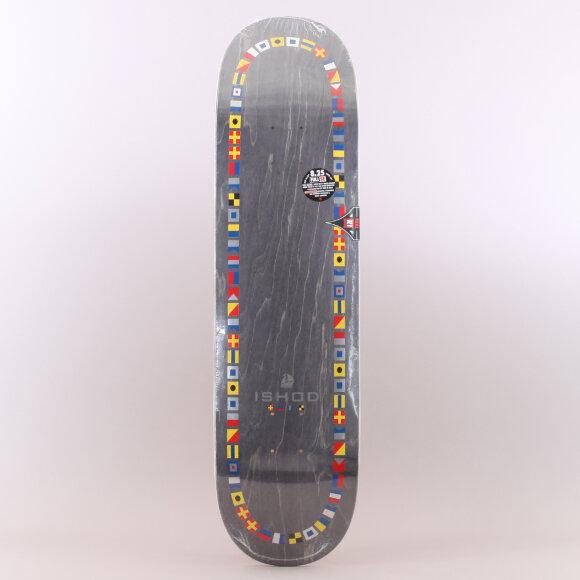 Real - Real Ishod High Sea Skateboard