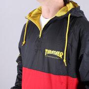 Thrasher - Thrasher Anorak Hood Mag Logo Jakke