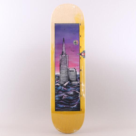 Real - Real Busenitz Skateboard