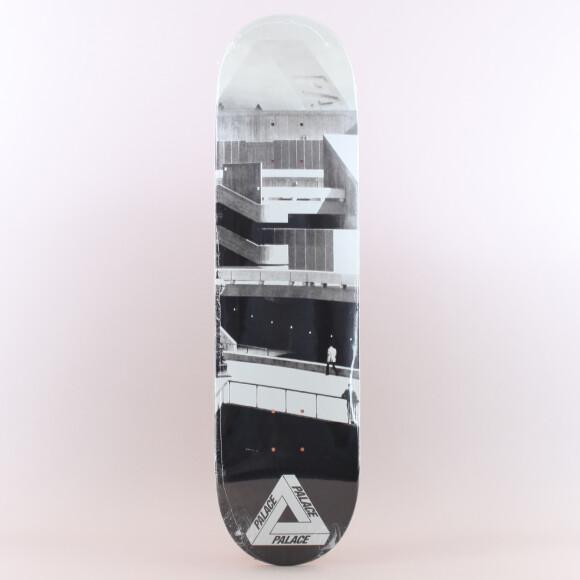 Palace - Palace South Bank Skateboard