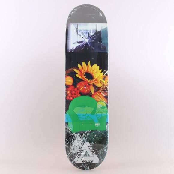 Palace - Palace Clarke Skateboard