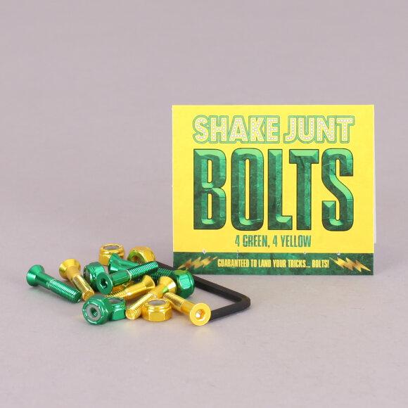 Shake Junt - Shake Junt Bolts Allen Screws