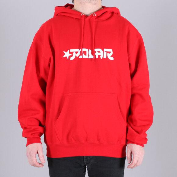 Polar - Polar Star Hoodie Sweatshirt