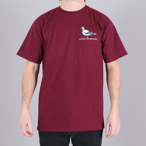 Antihero - Anti Hero Lil Pigeon T-Shirt