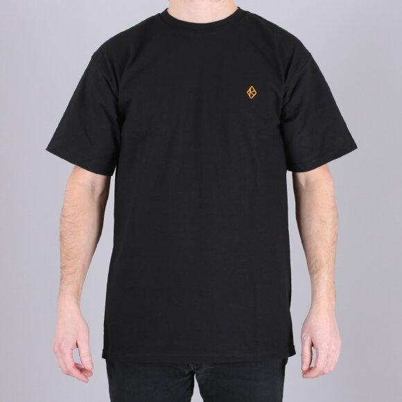 Krooked - Krooked Diamond K T-Shirt