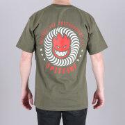 Spitfire - Spitfire KTUL T-Shirt