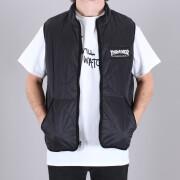 Thrasher - Thrasher Vest Logo Jacket