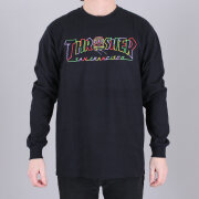 Thrasher - Thrasher Cable Car Tee Shirt