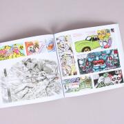 Thrasher - Thrasher Mail Drop Book
