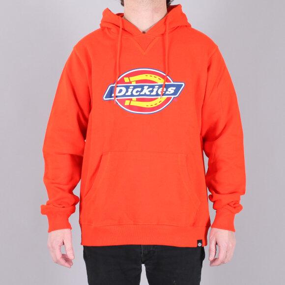 Dickies - Dickies Nevada Orange Hood Sweatshirt