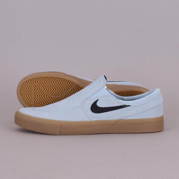 Nike SB - Nike SB Zoom Janoski Slip On Sko