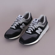 New Balance - New Balance CN997HBK Sneaker