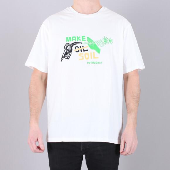 Patagonia - Patagonia Make Soil Organic T-Shirt