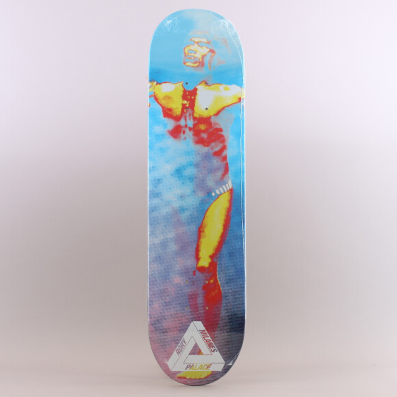 Palace - Palace Skateboard Rory Multi Skateboard