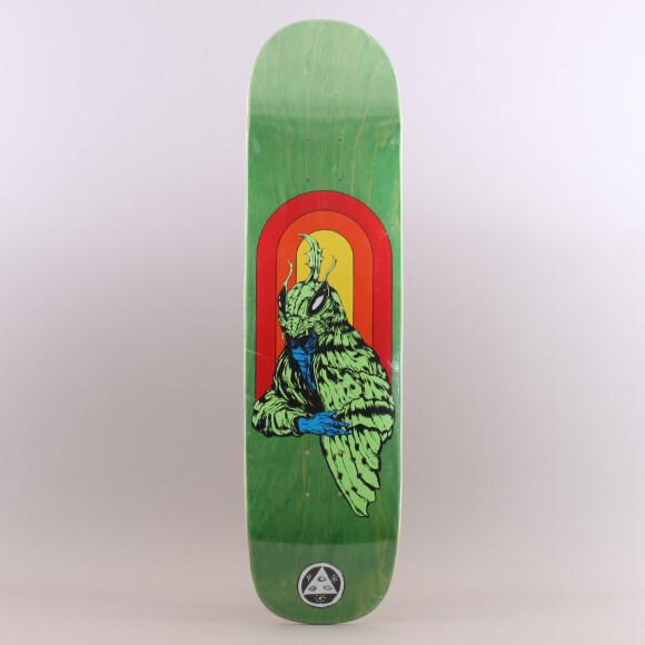 Welcome Skateboards - Welcome Mothman Bunyip Skateboard