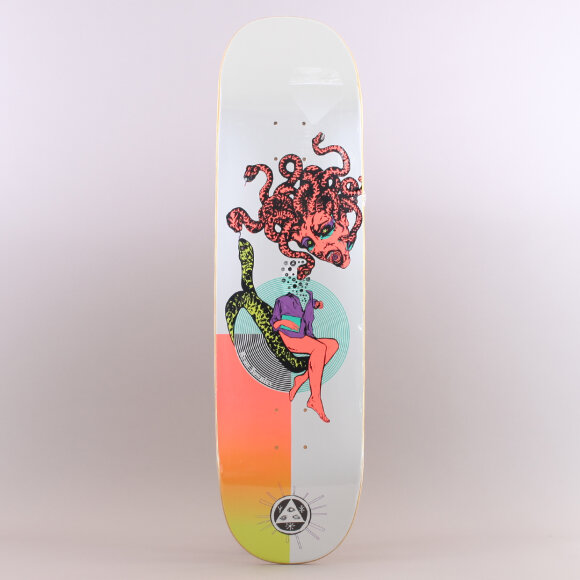 Welcome Skateboards - Welcome Gorgon Ryan Townley Skateboard