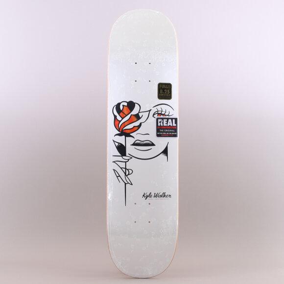 Real - Real Kyle Walker Skateboard