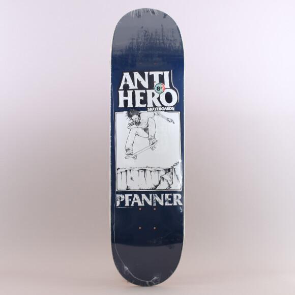Antihero - Anti Hero Pfanner X Lance Skateboard