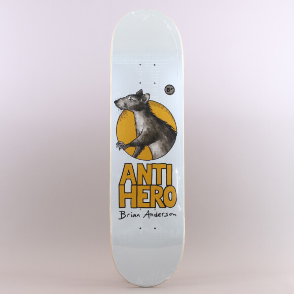 Antihero - Anti Hero BA Scavengers Skateboard