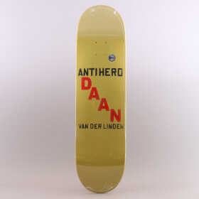Antihero - Anti Hero Daans Pot Shop Skateshop