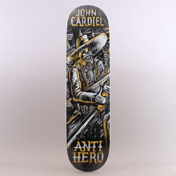 Antihero - Anti Hero Cardiel Aguardiente Skateboard
