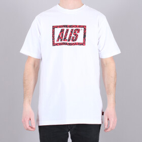 Alis - Alis Sticker Game Stencil Tee Shirt