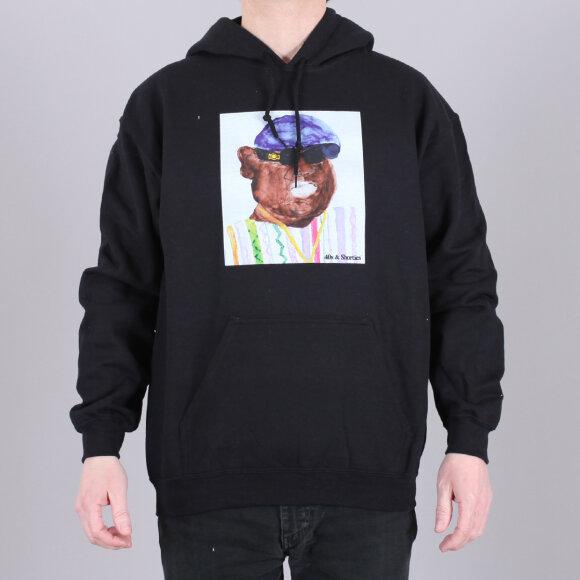 40s & Shorties - 40s & Shorties Brooklyn´s Finest Hood Sweatshirt