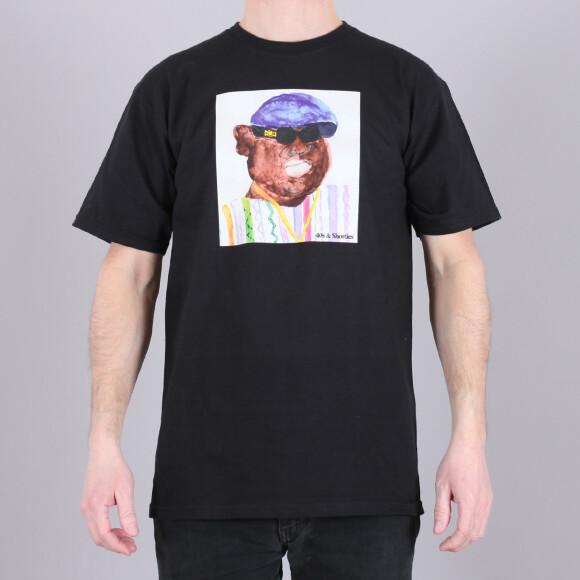 40s & Shorties - 40s & Shorties Brooklyn´s Finest T-Shirt