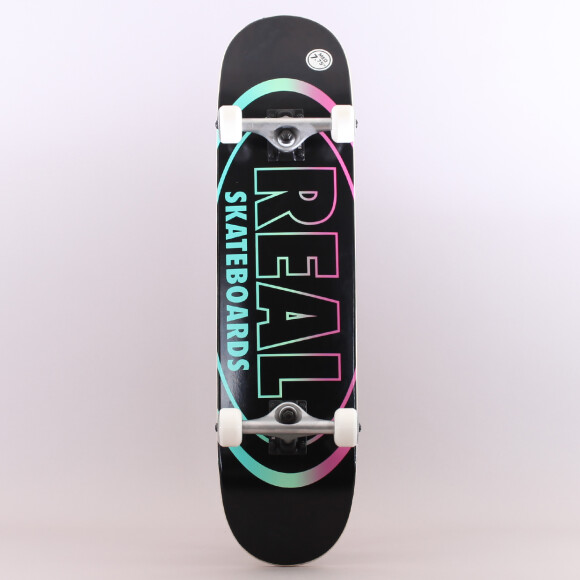 Real - Real Komplet Skateboard