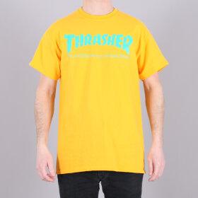 Thrasher - Thrasher Skate Mag T-Shirt