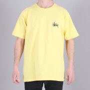 Stüssy - Stussy Basic Tee Shirt