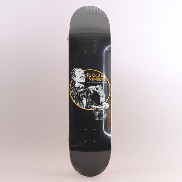 Polar - Polar Oskar Rozenberg The Count Skateboard
