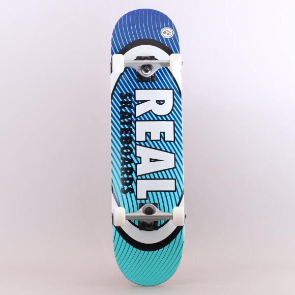 Real - Real Heatwave Samlet Skateboard